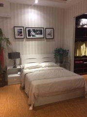 卧室床系列008