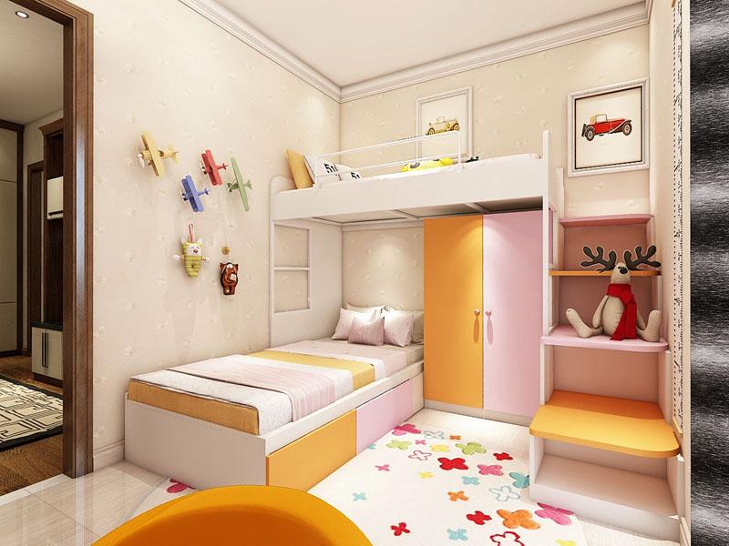 儿童床-RT01