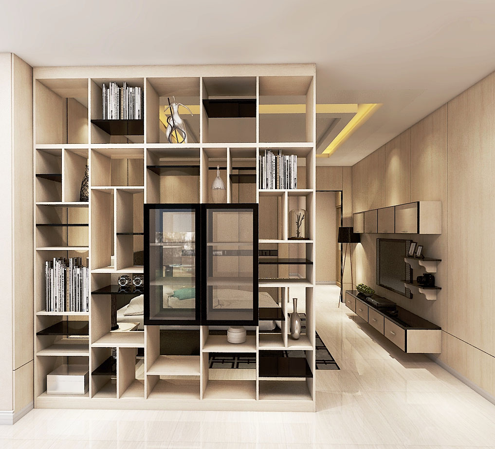 书柜-SG1