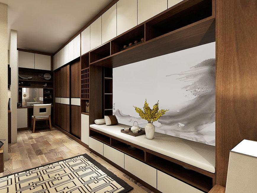 电视柜-DSG03