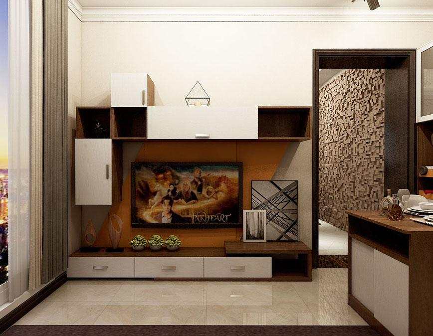 电视柜-DSG06