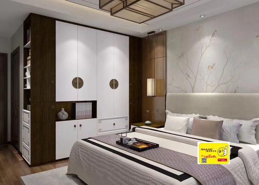 卧室组合柜-012