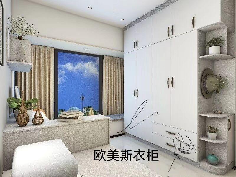 衣柜系列-YG58