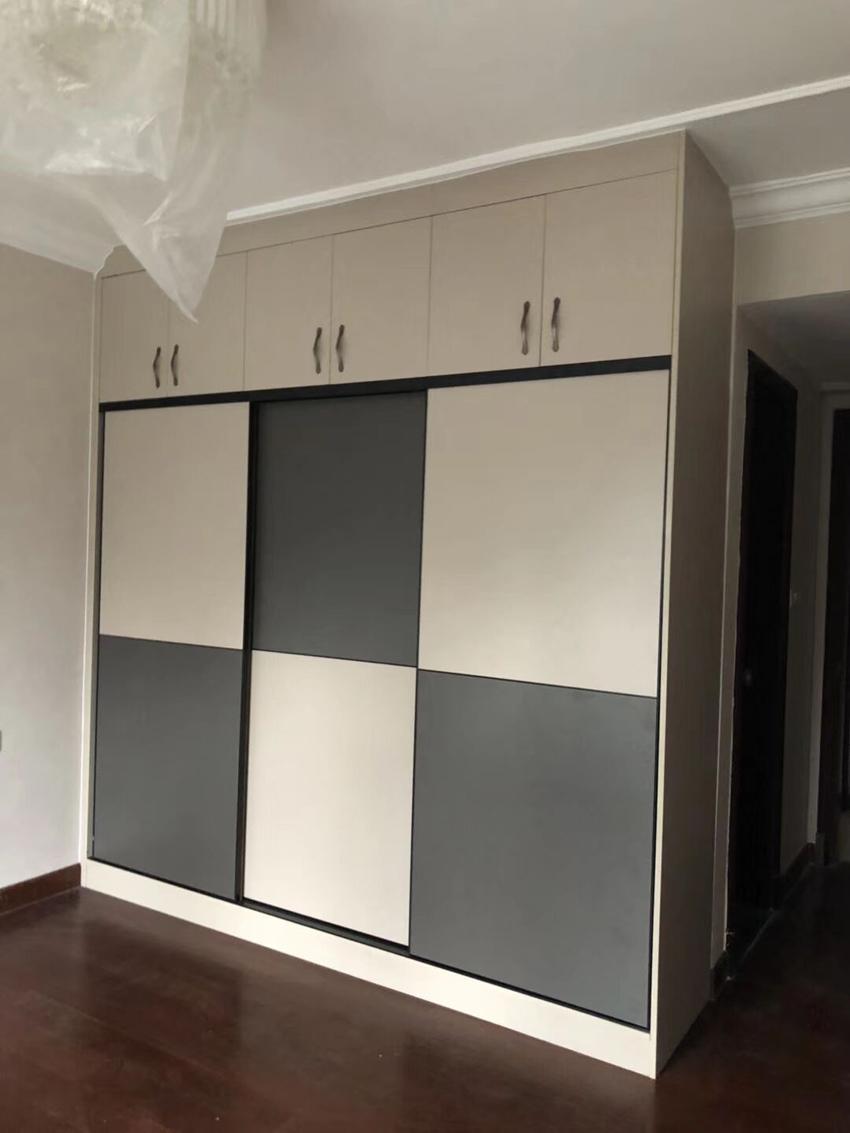 衣柜系列-YG53