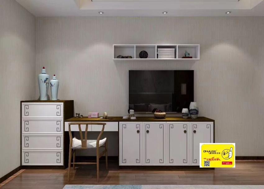电视柜-DSG07