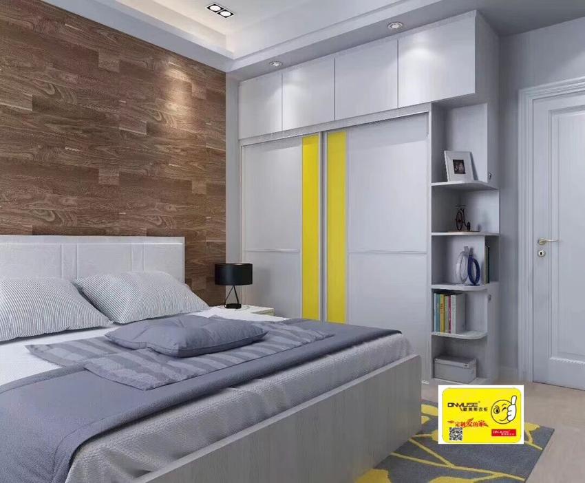 卧室组合柜-011