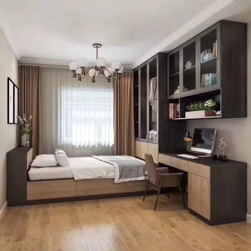 卧室组合柜-010