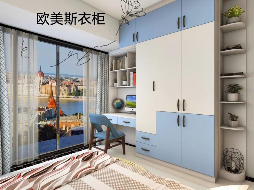 衣柜系列-YG57