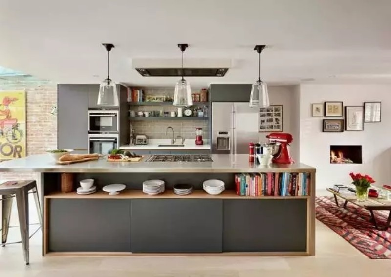 有幸福感的家居空间,是什么样的?