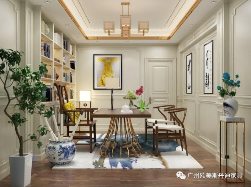 利用这些角落,为小户型的家打造一个书房!